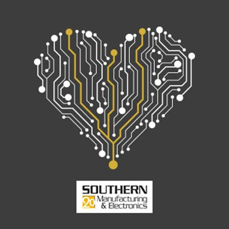 We're attending Southern Manufacturing and Electronics!